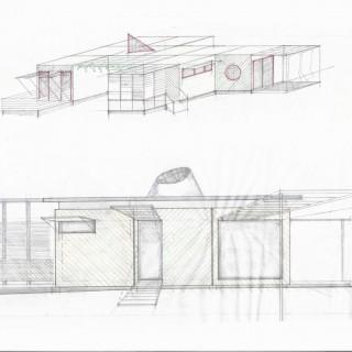 Study: Wooden prefabrication in 1995