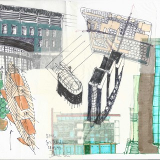 Urban-Architectural Contest: Revitalization of the